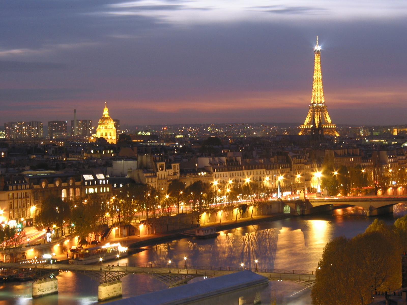 Viajar Al Extranjero La App De Moda Para Viajar Por Europa: Viaje A Paris