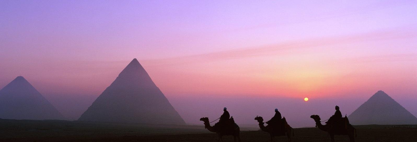 egypt portada
