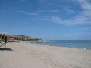 Mancora-Playas del Norte Peruano