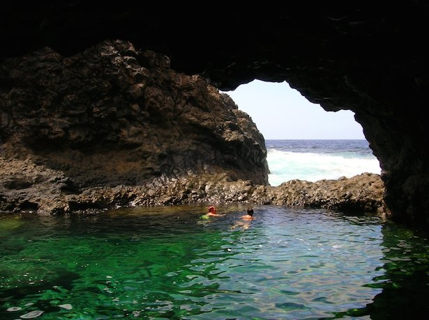 playas secretas espana