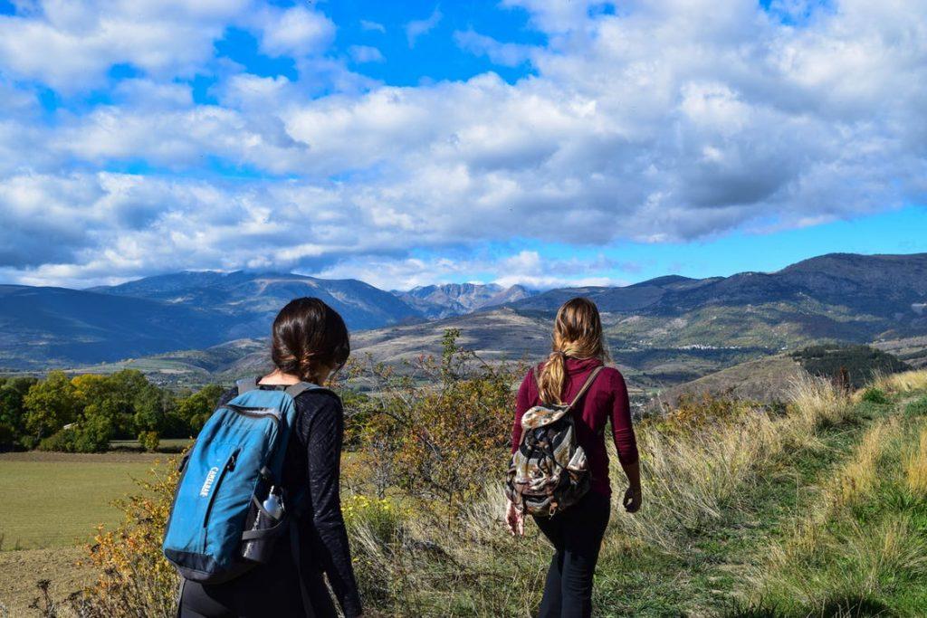 nada mejor que una escapada rural con tu pareja
