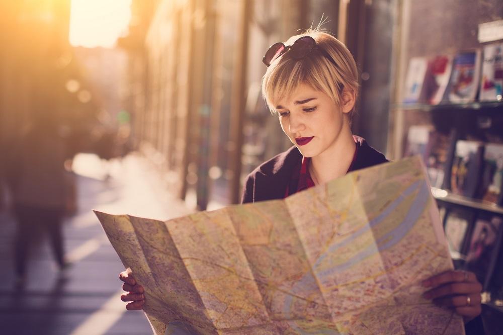 qué hacer antes del primer viaje al extranjero