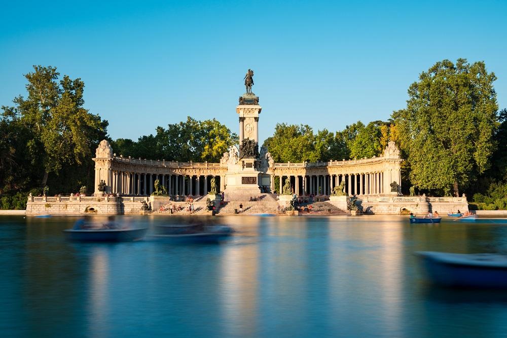 Qué ver en Madrid en verano